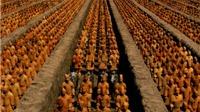 Trung Quốc phủ nhận giả thuyết về đội quân đất nung Tần Thủy Hoàng
