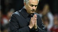 CẬP NHẬT sáng 29/10: Mourinho: 'Thua 0-4 còn hơn là thua 4 trận 0-1'. Ronaldo 'béo' khiến Barca chạnh lòng
