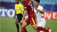 'Sao' U19 Việt Nam chỉ có suất dự bị ở U21 Hà Nội T&T
