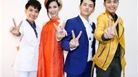Giọng hát Việt Nhí: Đông Nhi, Noo Phước Thịnh khuyên các em không lên mạng đọc comment
