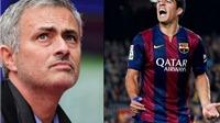 CẬP NHẬT tối 29/10: Mourinho và Guardiola tranh Suarez. Pogba có thể trở thành 'Vieira mới'