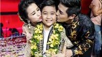 VIDEO: Những ca khúc đưa Nhật Minh lên ngôi Quán quân Giọng hát Việt nhí 2016
