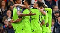 Liverpool: Tấn công như bão tố, cảm hứng như Coutinho và... sai lầm như Lovren