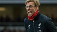Nhờ Klopp, Liverpool đã ngoạn mục đứng lên từ đống tro tàn