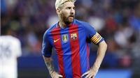 Denis Suarez: 'Messi không ngại bất cứ sân đấu nào trên Trái đất này'