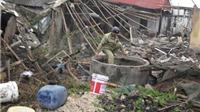 Nổ lò hơi ở Thái Bình: 4 người chết, 15 người bị thương