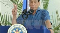 Tổng thống Philippines Duterte ra lệnh thả 17 ngư dân Việt Nam