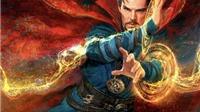 Doctor Strange - Vai diễn kỳ lạ nhất của Benedict Cumberbatch