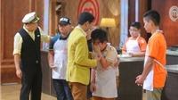 Vua đầu bếp nhí: Cậu bé 9 tuổi khóc nức nở khi bị loại