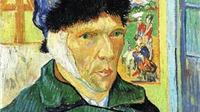 Van Gogh cắt tai vì sợ bị... cắt tiền chu cấp!?