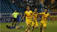 U21 Hà Nội T&T lần thứ 4 liên tiếp tranh Cup vô địch