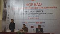 LHP Quốc tế Hà Nội IV: 'Phản ứng nhanh' trước cái rét Hà Nội