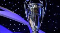 Lịch truyền hình TRỰC TIẾP Champions League sáng 02/11 và 03/11