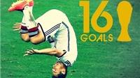 Miroslav Klose chính thức treo giày