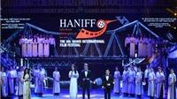LHP Quốc tế Hà Nội IV: Khán giả khóc vì phim khai mạc