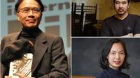 Đạo diễn Lê Lâm, Bùi Thạc Chuyên, Nguyễn Hoàng Điệp nói về LHP Quốc tế Hà Nội