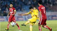 Bổ sung 'sao' U19, U21 Hà Nội T&T vô địch xứng đáng