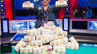 Thêm một người Việt 'trúng' 176 tỷ đồng