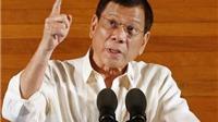 'Xoay trục' sang Trung Quốc, ông Duterte bắt đầu lãnh hậu quả?