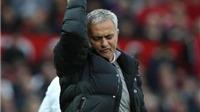 CẬP NHẬT tin sáng 4/11: Man United sẽ 'khốn khổ' thêm 2 năm nữa. Mourinho chỉ trích đích danh Mkhitaryan