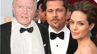 Cha đẻ Angelina Jolie muốn giúp đỡ con gái nhưng bị khước từ