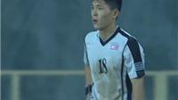Thủng lưới như bán độ, thủ thành U16 Triều Tiên nhận cái kết đắng
