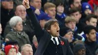 Chelsea vừa đẹp vừa mạnh: Antonio Conte thật ĐẶC BIỆT...