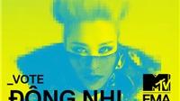 Chiến thắng của Đông Nhi ở MTV EMA có phải là kỳ tích?