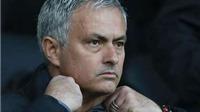 Jose Mourinho ám chỉ hai cầu thủ Man United 'SỢ' ra sân thi đấu