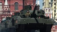 Anh cảnh báo về sức mạnh vượt trội của 'siêu tăng' Armata