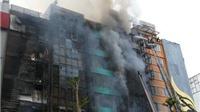 Hà Nội tạm dừng hàng loạt nhà hàng karaoke sau vụ cháy