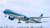 Vietnam Airlines khai thác 30 phút/chuyến trên đường bay Hà Nội - Tp. Hồ Chí Minh