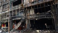 Kết luận điều tra vụ cháy quán karaoke tại phố Trần Thái Tông khiến 13 người tử vong