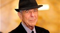 Leonard Cohen - Tiếng ca vọng tuổi thanh xuân đã qua đời