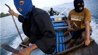 10 tay súng bắt cóc 5 thuyền viên Việt Nam