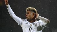 Cựu cầu thủ Arsenal có hat-trick, lập kỷ lục trong ngày ra mắt tuyển Đức