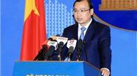 Tìm biện pháp giải cứu sáu thuyền viên Việt Nam bị bắt cóc ở ngoài khơi Philippines