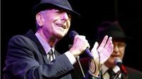 Leonard Cohen, người 'sẵn sàng chết'