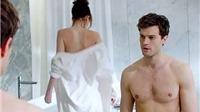 Sao nam '50 Sắc thái' không ngần ngại chia sẻ về khỏa thân và tình dục