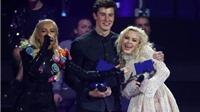 Các lễ trao giải MTV đang 'đẩy' âm nhạc về đâu?