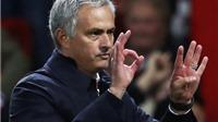 CẬP NHẬT tin tối 12/11: Neville muốn Mourinho ở lại Man United. Milan quan tâm sao Arsenal