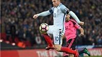 QUAN ĐIỂM: Wayne Rooney chưa thực sự hết thời