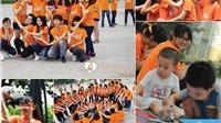 Hàng nghìn bạn trẻ Nhảy vì sự tử tế và Hành động tử tế