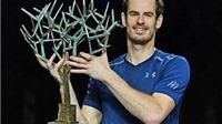 Andy Murray phải làm gì để giữ vị trí số 1 thế giới?