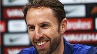 Gareth Southgate sẽ là HLV chính thức của tuyển Anh với mức lương 'bèo'
