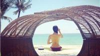 Người mẫu, hoa hậu được chụp ảnh nude, khỏa thân khoe facebook