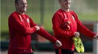 Rooney, Schweinsteiger và những cái tên có thể rời Man United ngay trong tháng 1