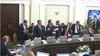 Nghị sĩ Ukraine 'đấm bốc' giữa quốc hội khi bị nói 'nhận chỉ thị từ điện Kremlin'