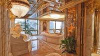 Chiêm ngưỡng căn hộ siêu sang trị giá 100 triệu USD của Donald Trump