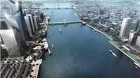 Đà Nẵng triển lãm trưng cầu ý dân 7 phương án quy hoạch sông Hàn